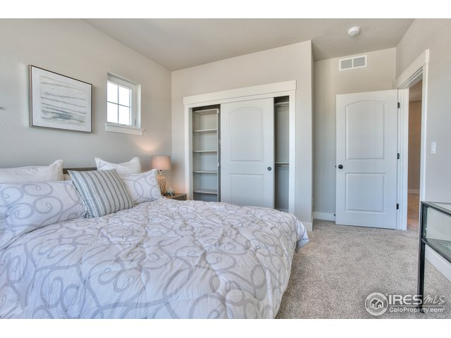 6300 Pumpkin Ridge Dr Unit 4 Windsor, CO 80550 - MLS #: 848791