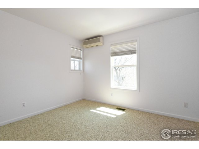 Additional room AC unit