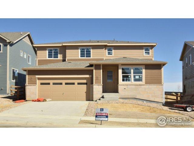 12644 Stone Creek Ct Firestone, CO 80504 - MLS #: 849288