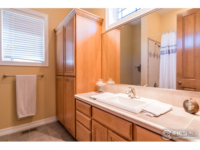Bedroom #2 Full Bath