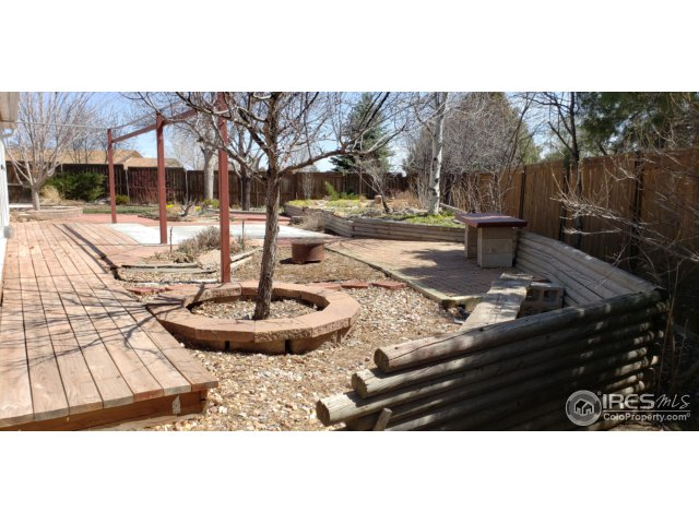 1208 La Eda Ln Fort Collins, CO 80526 - MLS #: 849681