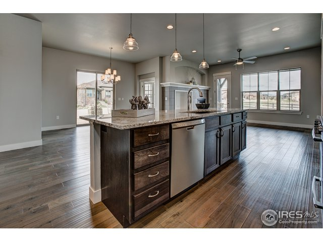 6303 Sanctuary Dr Windsor, CO 80550 - MLS #: 836150