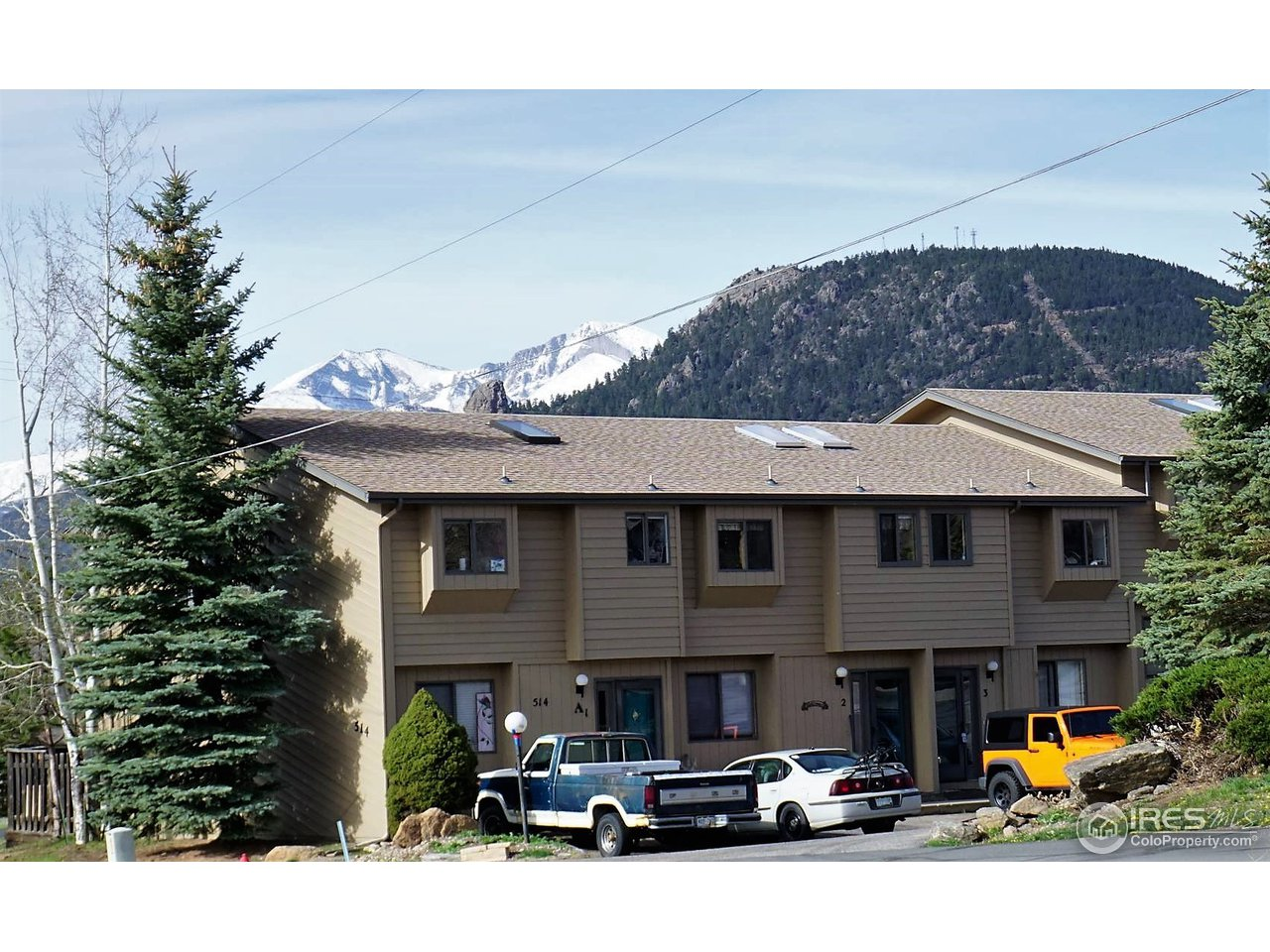 514 Grand Estates Dr A3, Estes Park CO 80517
