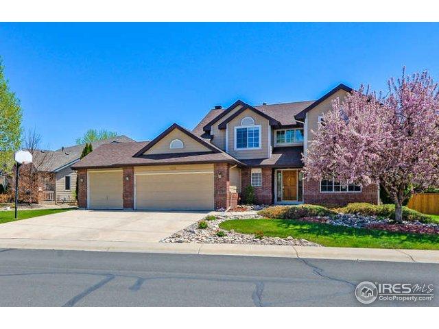 5006 Snow Mesa Dr Fort Collins, CO 80528 - MLS #: 850235