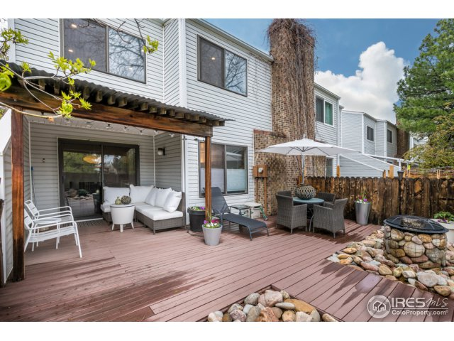 7402 Clubhouse Rd Boulder, CO 80301 - MLS #: 849541