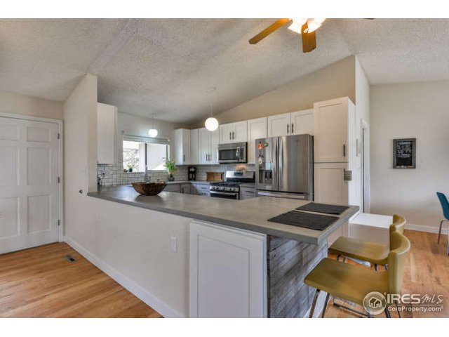 1209 Miramont Dr Fort Collins, CO 80524 - MLS #: 849512