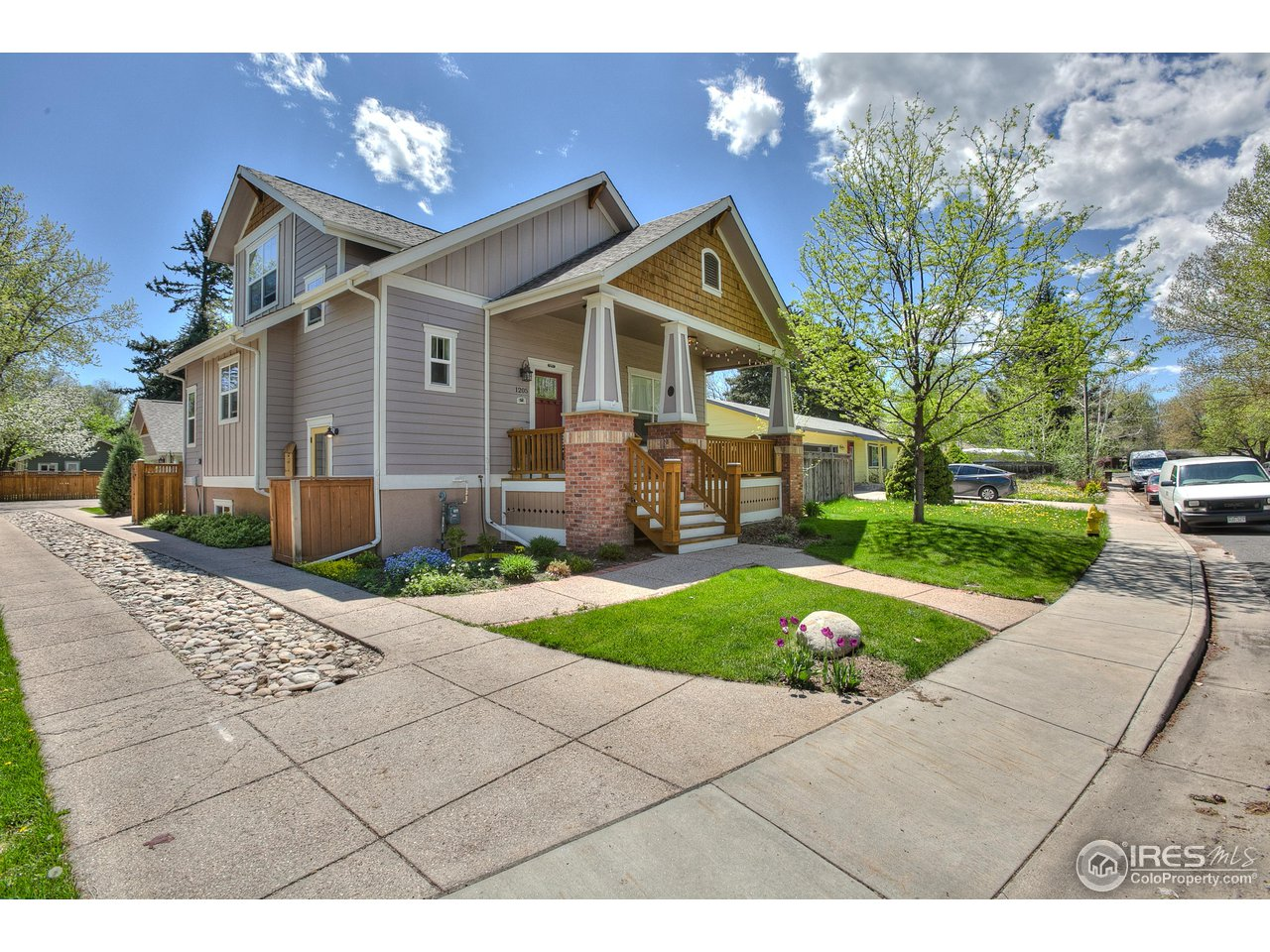 1205 Juniper Ct, Fort Collins CO 80521