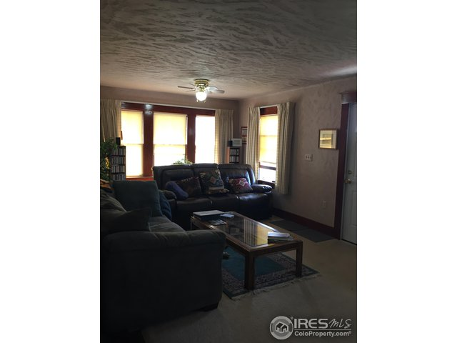 201 Chatoga Ave Grover, CO 80729 - MLS #: 849547