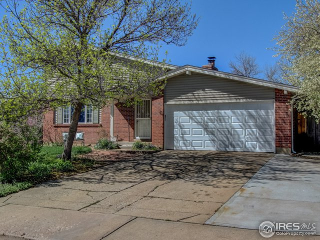 1359 S Lincoln St Longmont, CO 80501 - MLS #: 849597