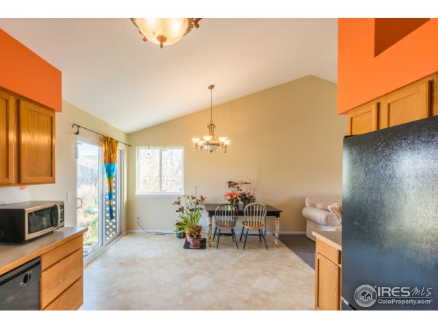 556 Aspen Cir Frederick, CO 80530 - MLS #: 849637