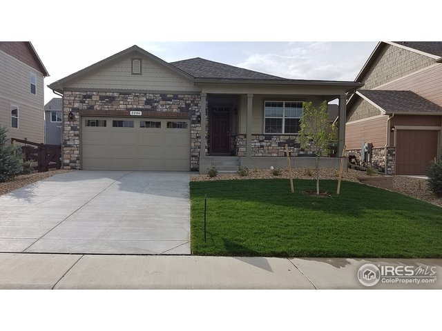 2284 Stonefish Dr Windsor, CO 80550 - MLS #: 849647