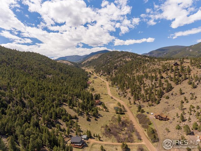1077 Dunraven Glade Rd Glen Haven, CO 80532 - MLS #: 849641