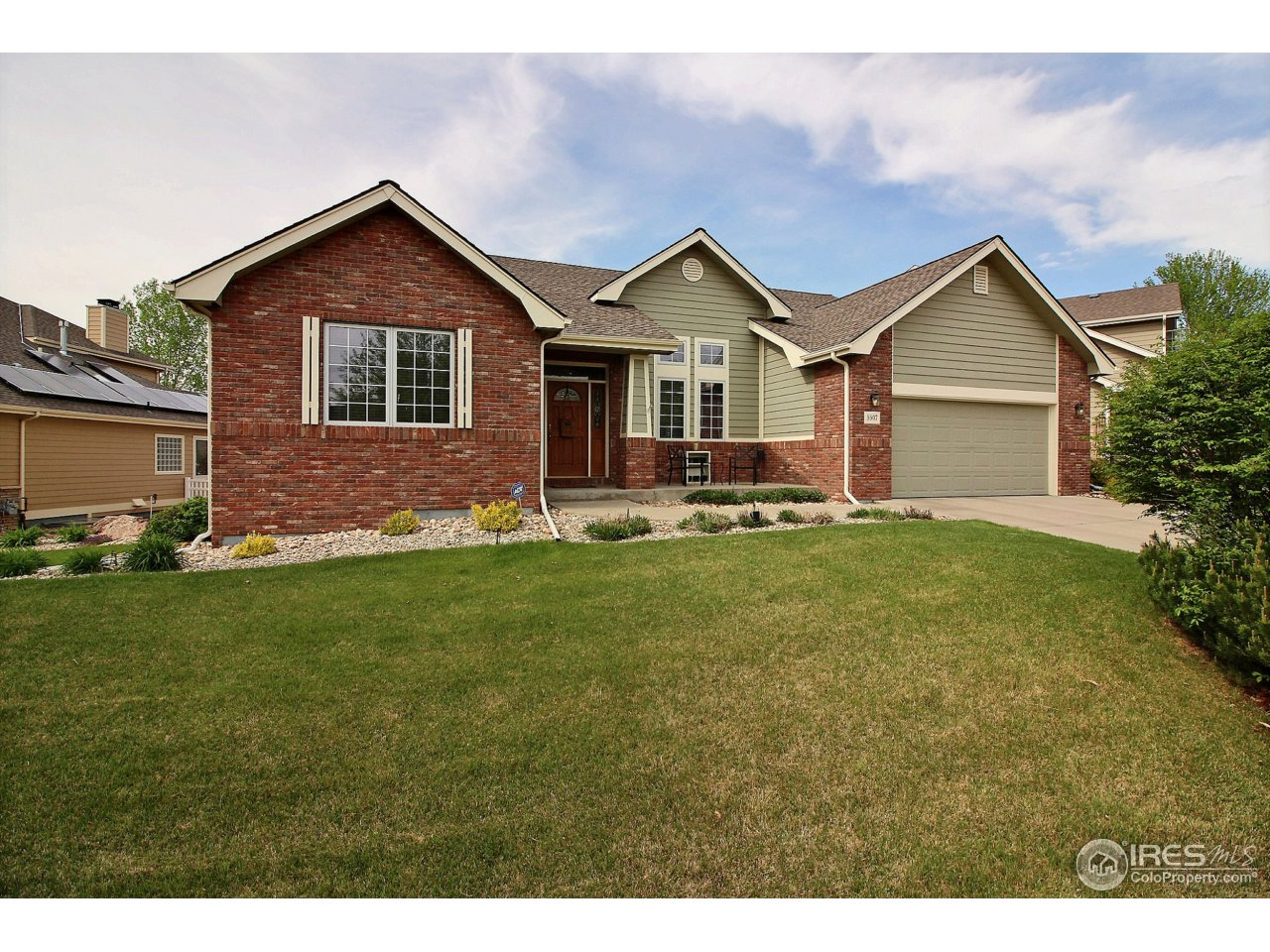 5507 W A St, Greeley CO 80634
