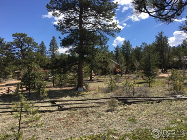 0 Sinisippi Rd Red Feather Lakes, CO 80545 - MLS #: 850017