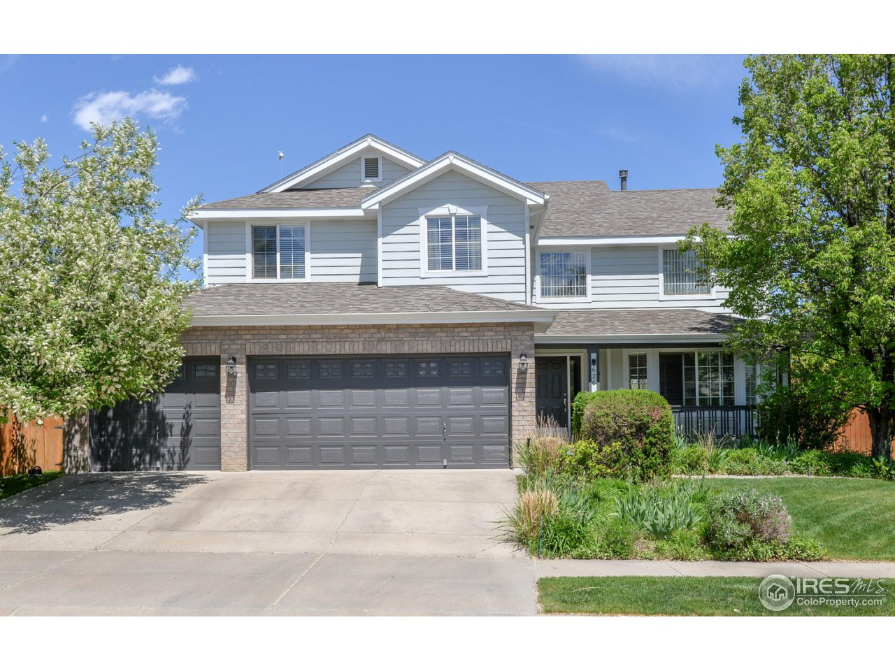626 Agate Ct, Fort Collins CO 80525