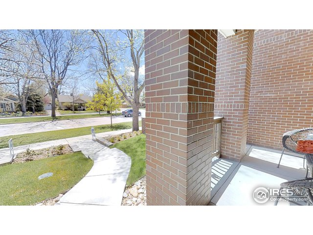 1042 W Mountain Ave Fort Collins, CO 80521 - MLS #: 845252