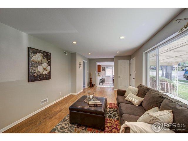 2686 S Lowell Blvd Denver, CO 80219 - MLS #: 849919