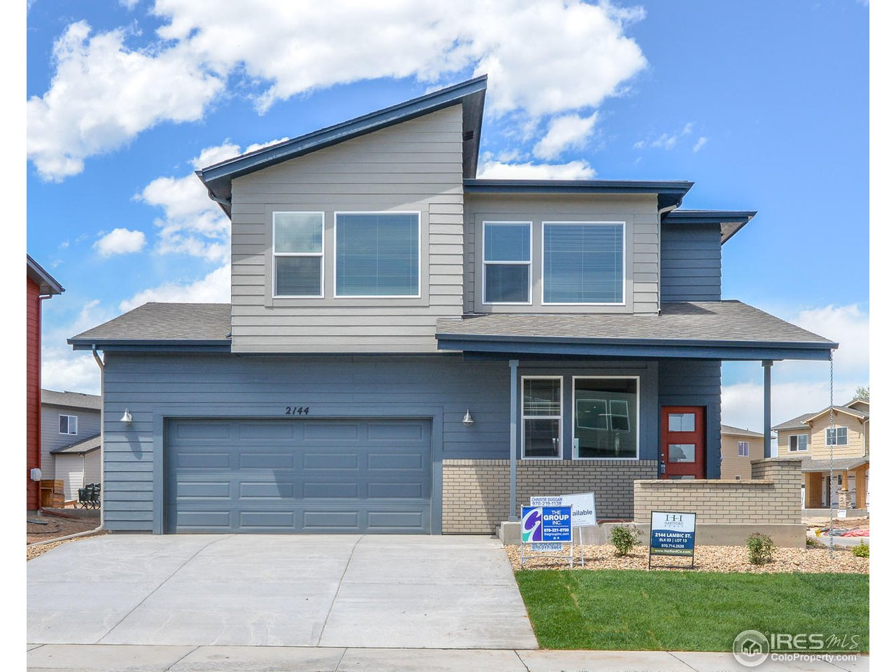 2144 Lambic St, Fort Collins CO 80524
