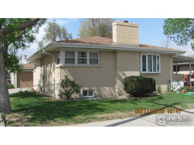 717 E 8th Ave Fort Morgan, CO 80701 - MLS #: 849976