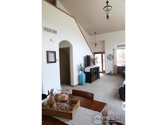 3419 39th Ave Evans, CO 80620 - MLS #: 849311