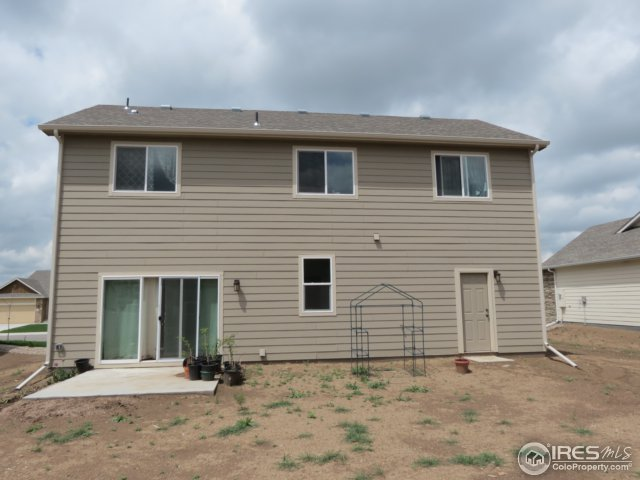 7518 Home Stretch Dr Wellington, CO 80549 - MLS #: 850075