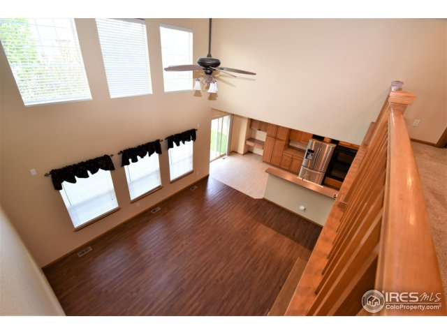 1618 Red Mountain Dr Longmont, CO 80504 - MLS #: 850127