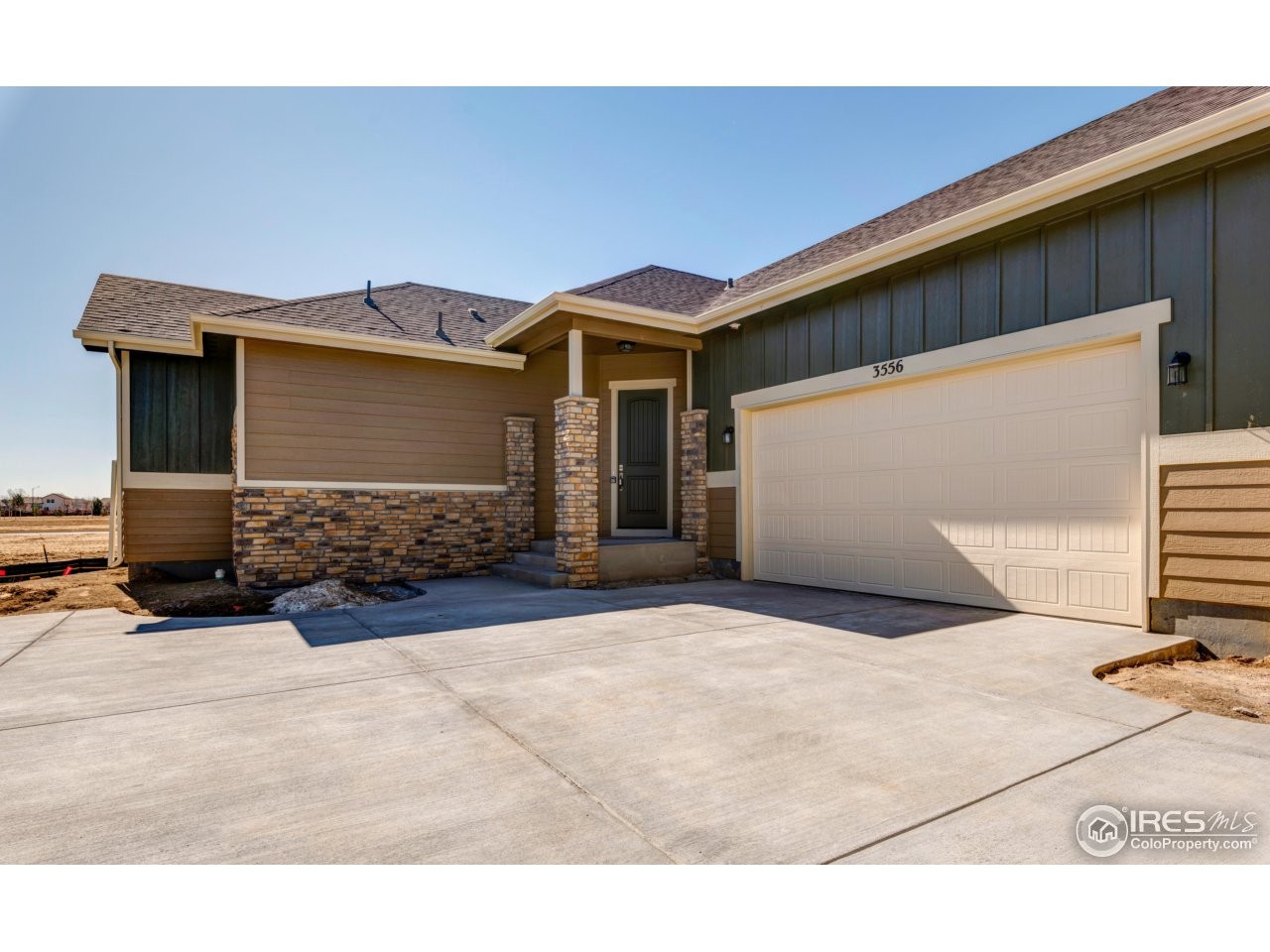3556 Prickly Pear Dr, Loveland CO 80537