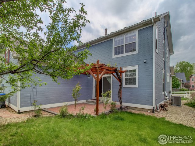 4135 Prairie Fire Cir Longmont, CO 80503 - MLS #: 850150