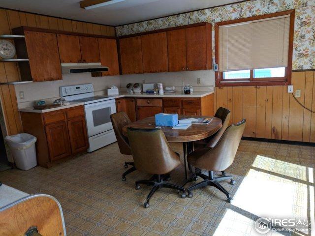 305 S Sheridan Ave Holyoke, CO 80734 - MLS #: 850166