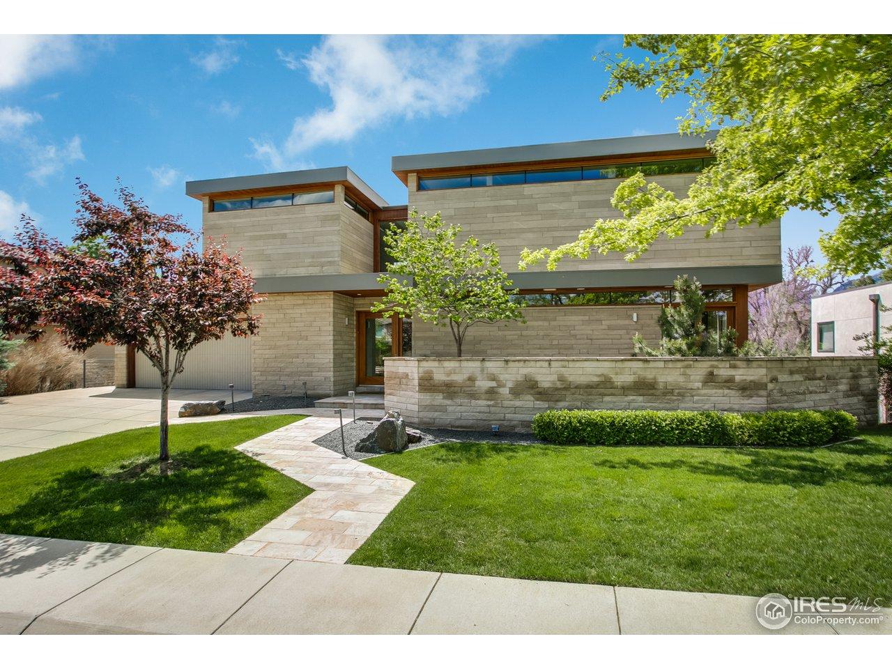 1676 Sunset Blvd, Boulder CO 80304