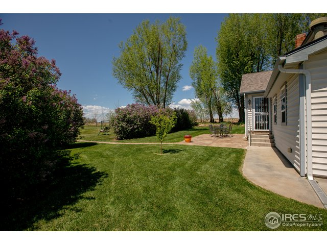 12733 County Road 76 Eaton, CO 80615 - MLS #: 850198