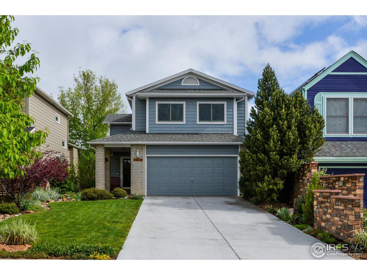 1163 Quince Ave, Boulder CO 80304