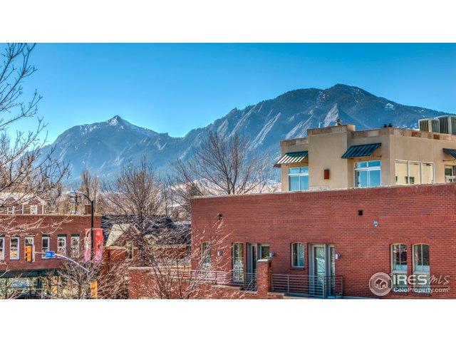 2030 20th St Unit 7 Boulder, CO 80302 - MLS #: 850210