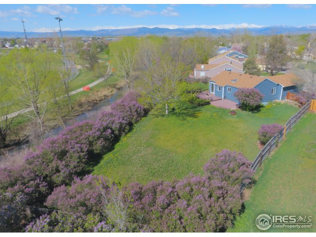 1805 Tyler Ave Longmont, CO 80501 - MLS #: 850244