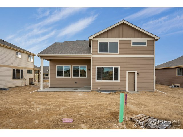 8774 16th St Greeley, CO 80634 - MLS #: 850247