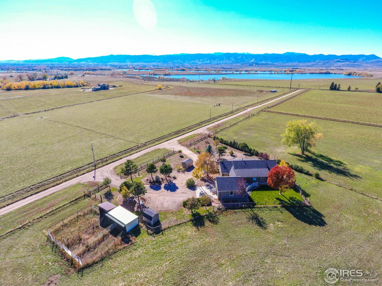 374 Rocky Ridge Ln, Fort Collins CO 80524