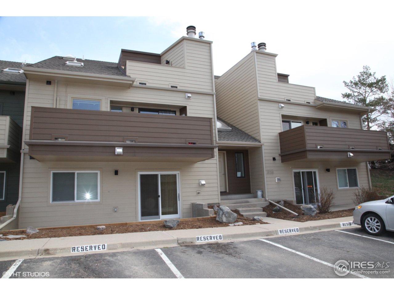 3755 Birchwood Dr 45, Boulder CO 80304