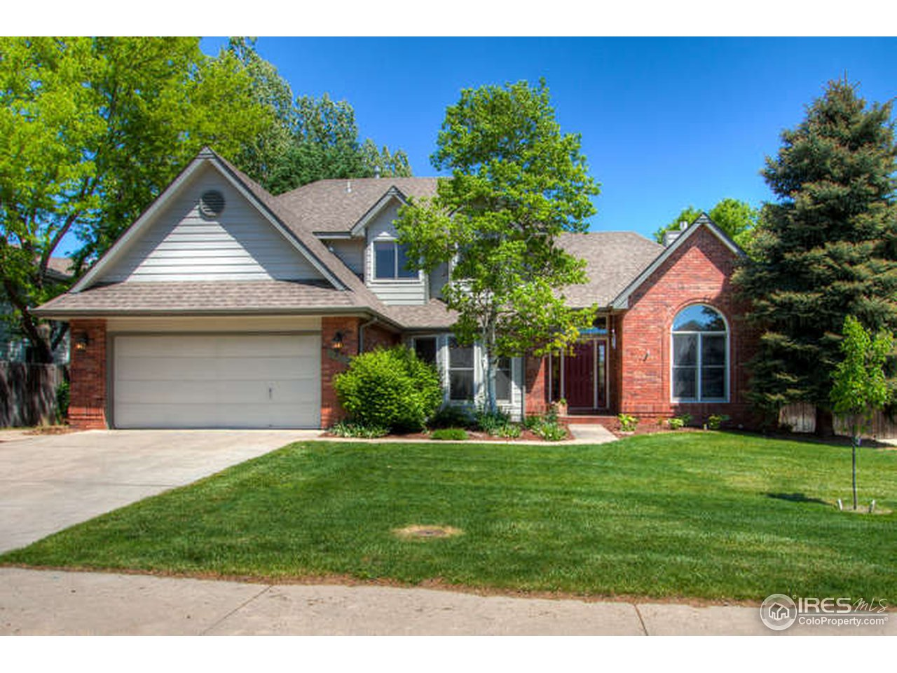 1548 41st Ave, Greeley CO 80634