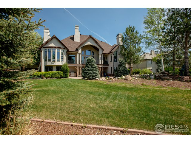 7907 Eagle Ranch Rd Fort Collins, CO 80528 - MLS #: 850638