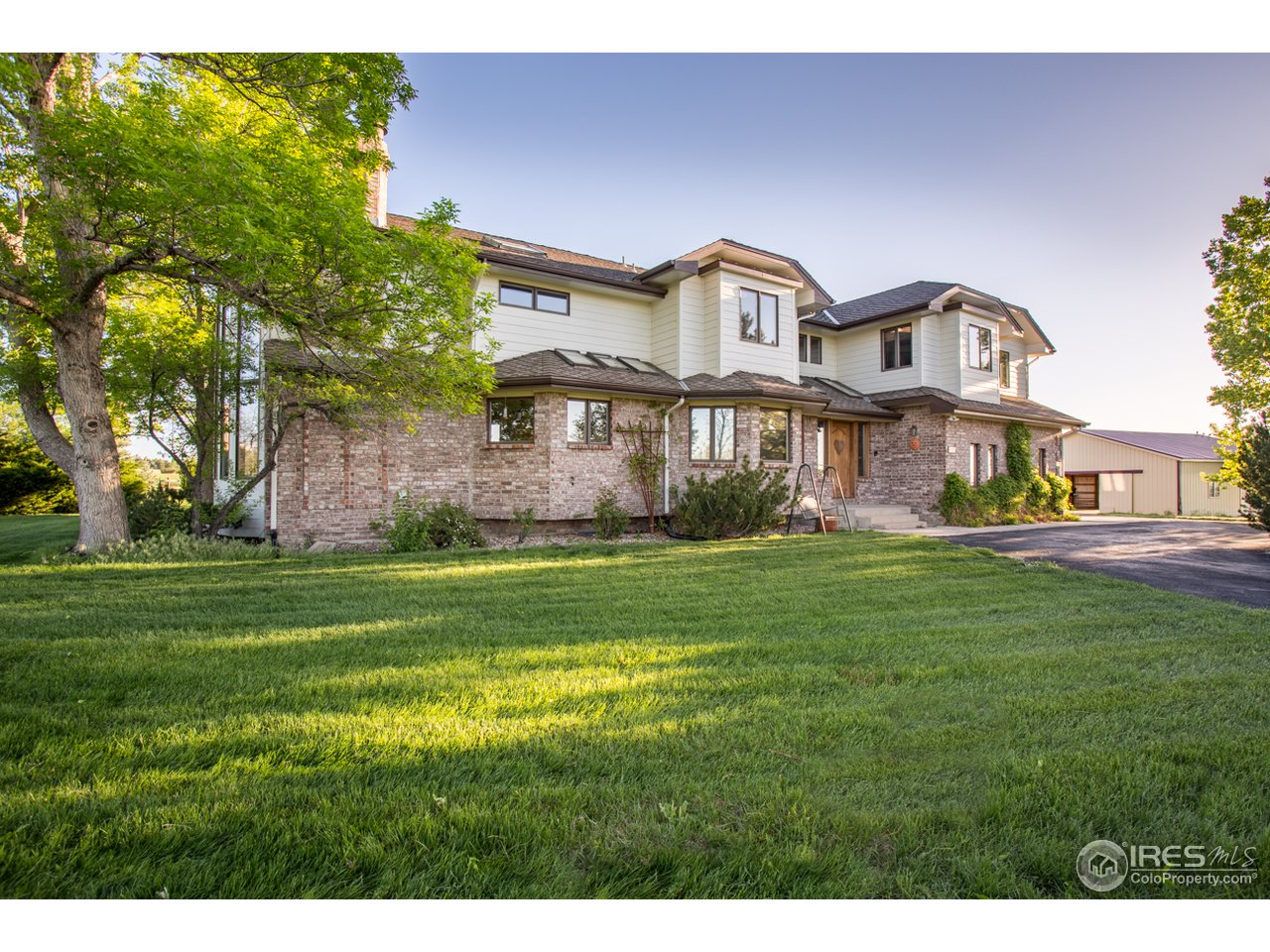 9421 Gunbarrel Ridge Rd, Boulder CO 80301
