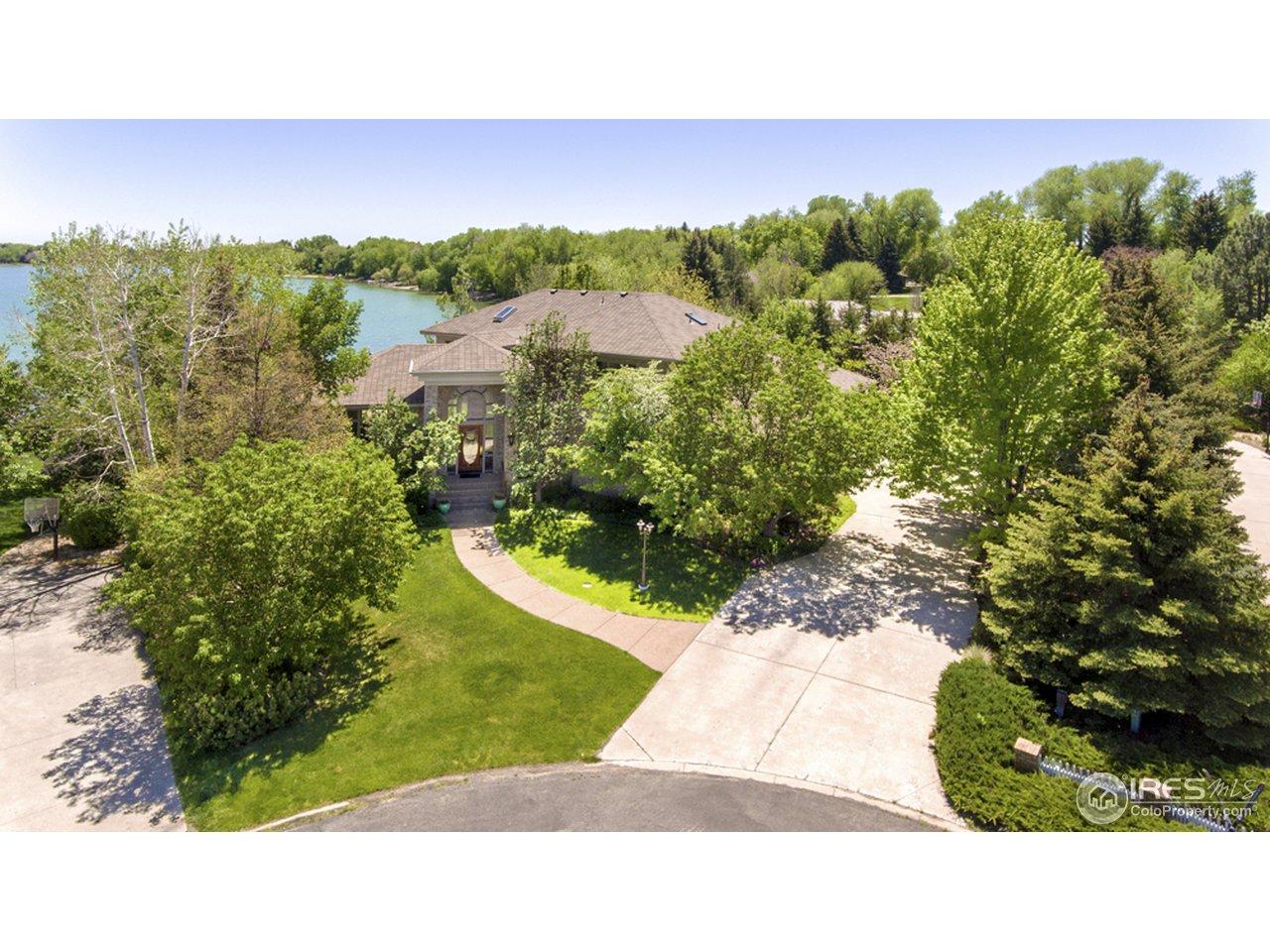 1704 Linden Way, Fort Collins CO 80524