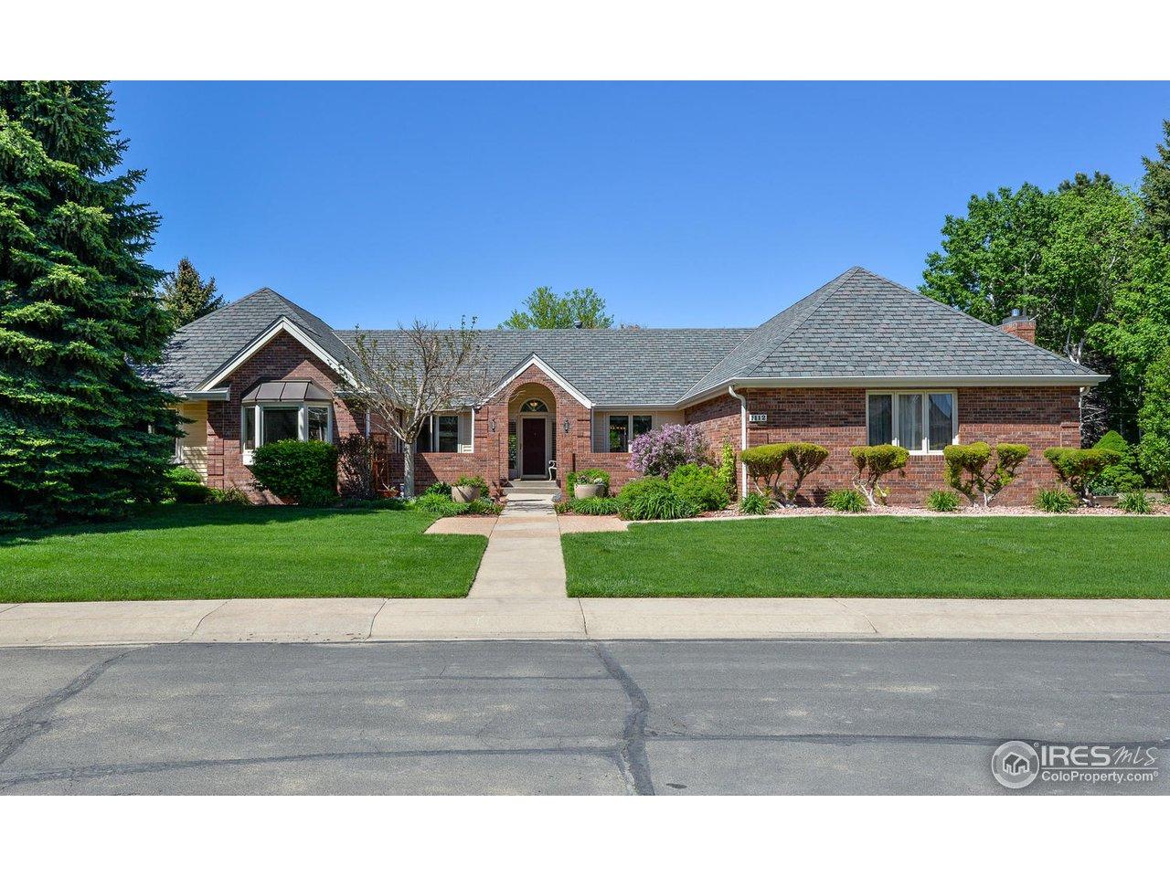 1112 Oak Leaf Ct, Fort Collins CO 80525