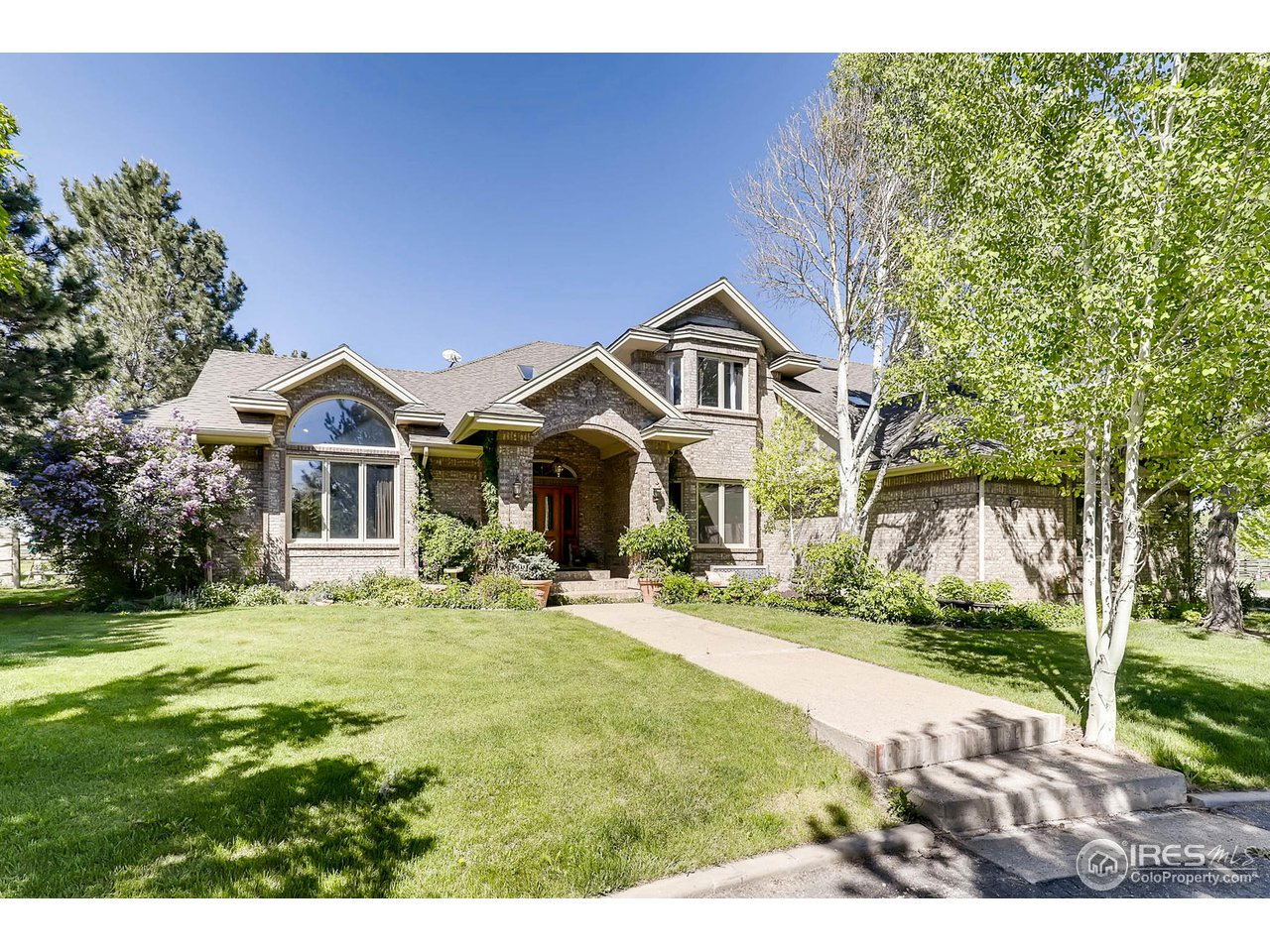 7289 Coyote Trail, Longmont CO 80503