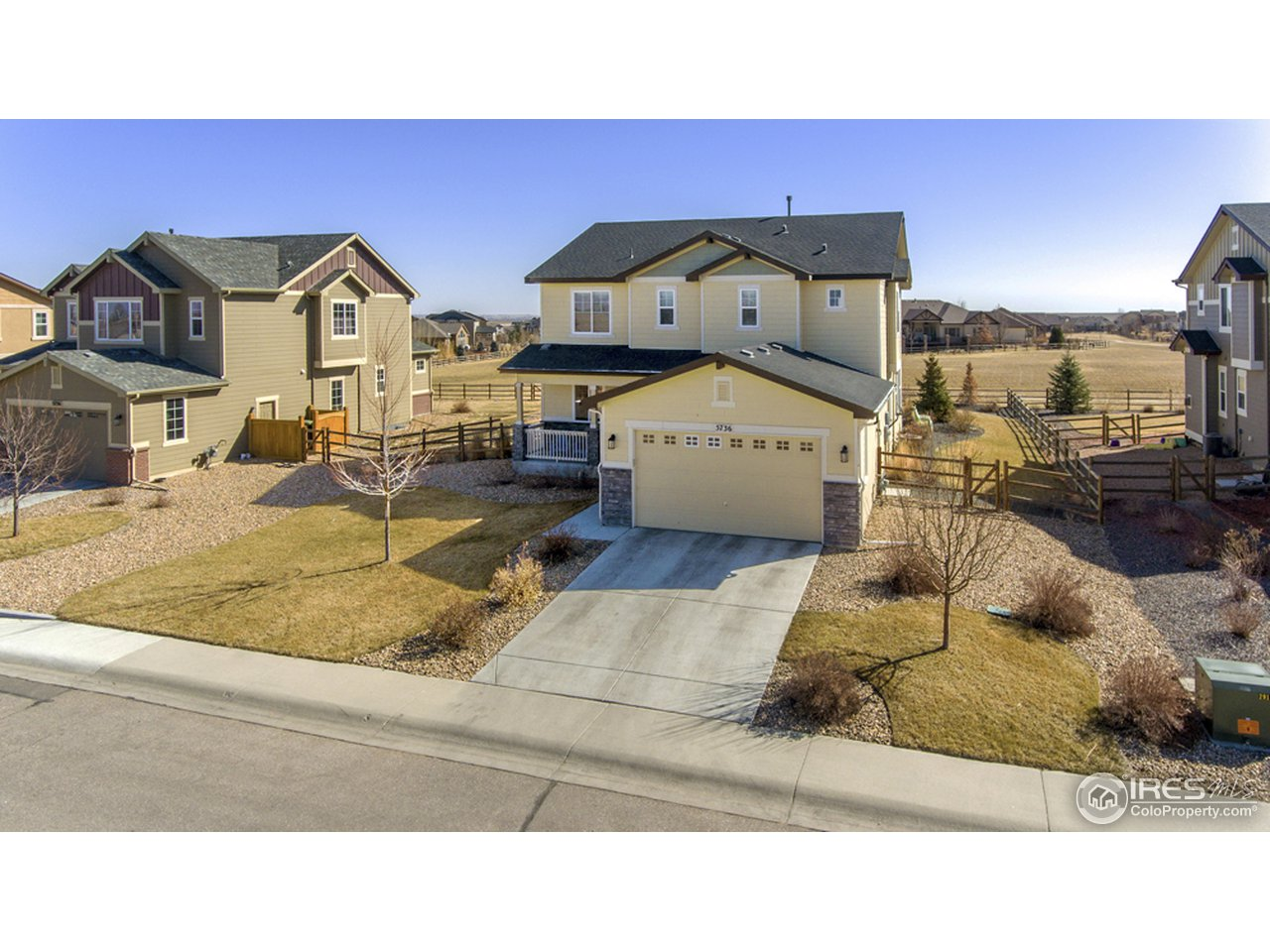 5736 Stone Chase Dr, Windsor CO 80550