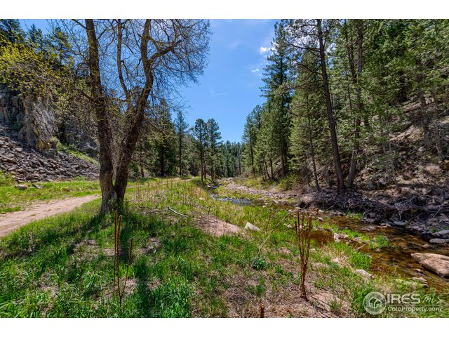 0 E Highway 36 Lyons, CO 80540 - MLS #: 850753