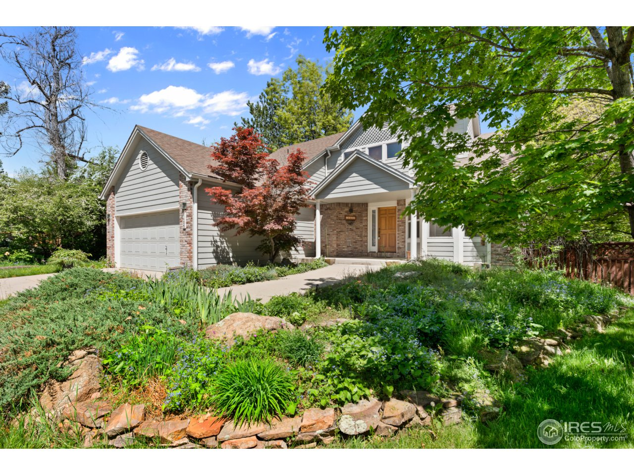 1405 Kalmia Ave, Boulder CO 80304