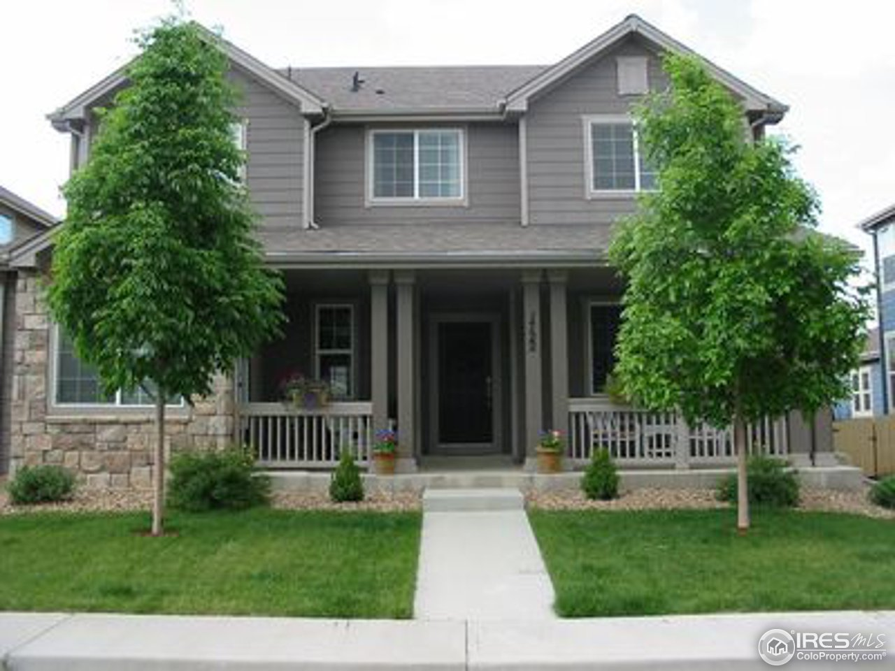 1722 Whitefeather Dr, Longmont CO 80504