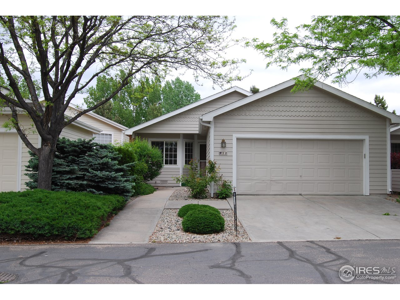 900 Arbor Ave #12, Fort Collins CO 80526