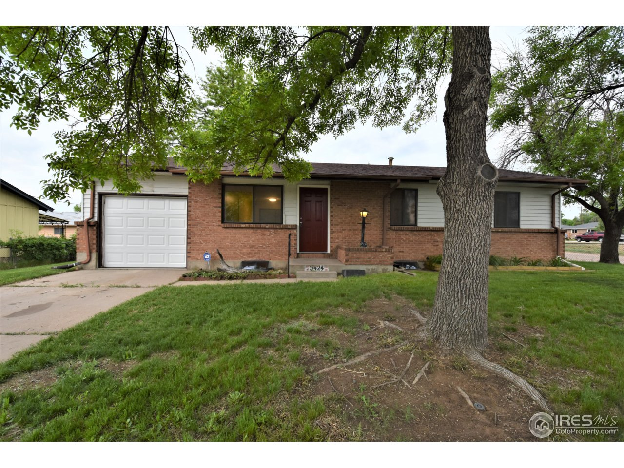 3424 W 5th St Rd, Greeley CO 80634