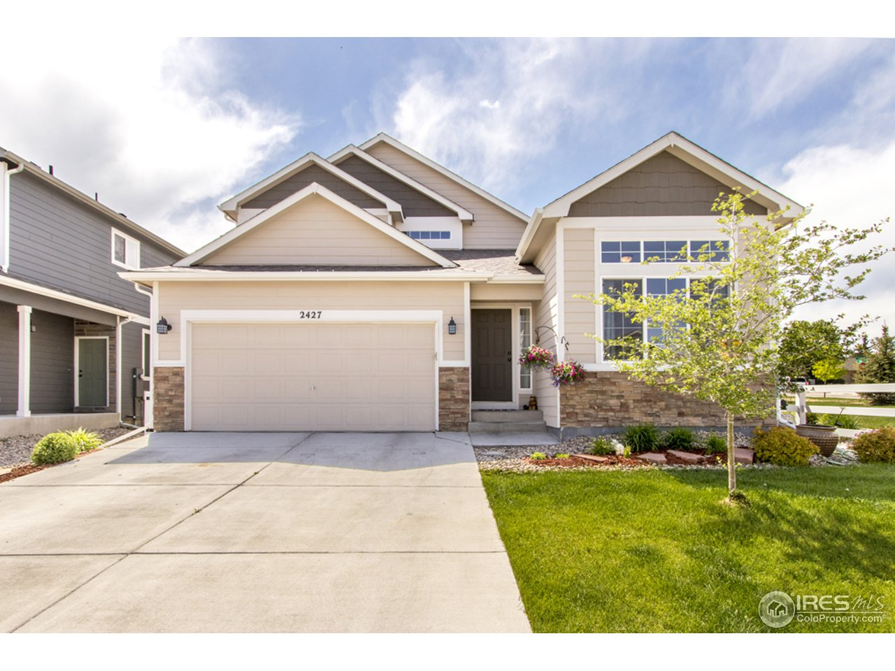 2427 Marshfield Ln, Fort Collins CO 80524